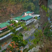 S.b.mount Resort in Kashirampur