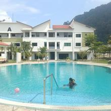 Sc Island Station Lot 10 Apartment in Pangkor