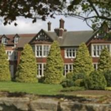 Scalford Hall Melton Mowbray in Redmile