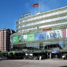 Scandic Byporten in Oslo