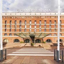 Scandic Grand Marina in Helsinki