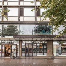Scandic Hakaniemi in Helsinki