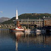 Scandic Ishavshotel in Tromso