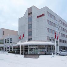 Scandic Kirkenes in Kirkenes