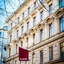 Scandic No 53 in Stockholm
