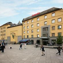 Scandic Oslo City in Oslo