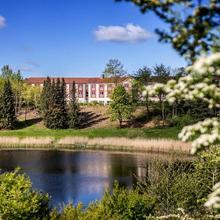 Scandic Roskilde Park in Copenhagen