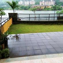 Scenic View Apartment in Dasave