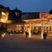 Scheffer's Hotel in Wagrain