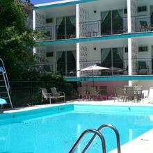 Schell Motel in Vernon