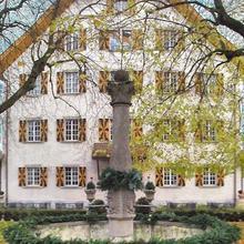 Schloss Böttstein in Villigen