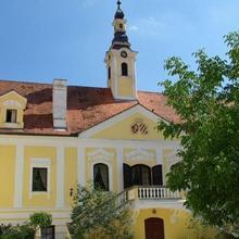 Schloss Haindorf in Gumping