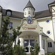 Schloss Hotel Holzrichter in Altena