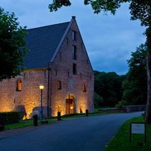 Schloss Wissen in Dusseldorf