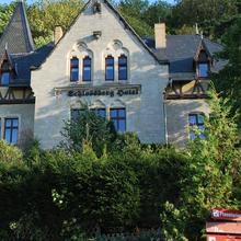 Schlossberg-Hotel in Darlingerode