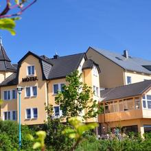 Schlossberghotel Oberhof in Grafenroda