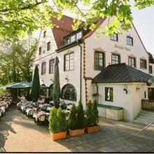 Schlosshotel Grünwald in Grunwald