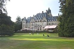 Schlosshotel Kronberg in Eppenhain