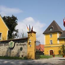 Schlosshotel St. Georgen Klagenfurt in Reichersdorf