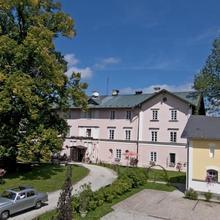 Schlosshotel Zamek Zdikov in Simanov