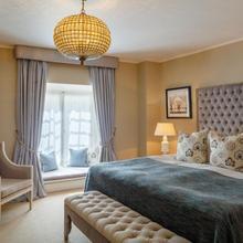 Schlössle Hotel - The Leading Hotels Of The World in Tallinn