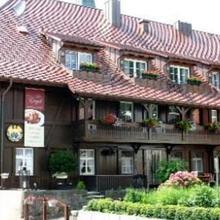 Schwarzwaldgasthaus Goldener Engel in Ruttlersberg