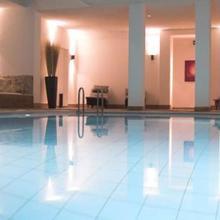 Schweizerhof Gourmet & Spa Swiss Quality Hotel in Saas-fee