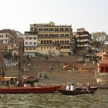 Scindhia Guest House in Varanasi
