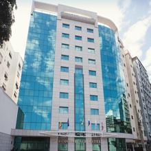 Scorial Rio Hotel in Rio De Janeiro