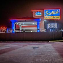 Scottish Inn And Suites Houston-jones Road in Houston