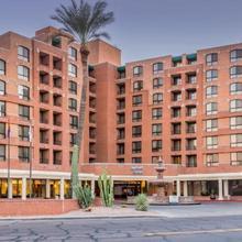 Scottsdale Marriott Suites Old Town in Phoenix