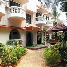 Xaviers Beach Resort in Goa
