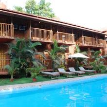 Sea Breeze Inn Resort in Saligao