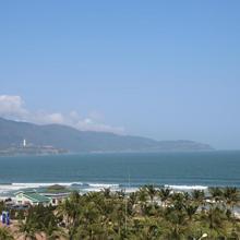 Sea Castle 2 Hotel in Da Nang