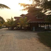 Sea Eye Hotel - Laguna Building in Utila