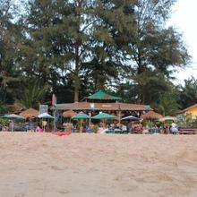 Sea Front Beach Huts in Goa