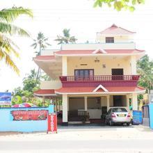 Sea Star Beach Homes in Makundapur