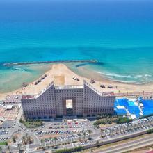 Sea Tower in Haifa