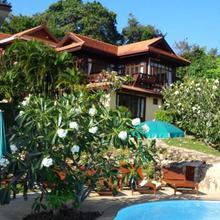 Seabreeze Villa in Ban Bang Po