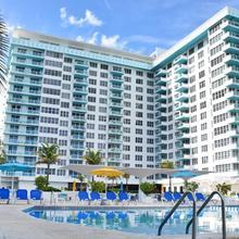 Seacoast Suites On Miami Beach in North Miami Beach