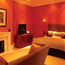 SEAHAM HALL AND SERENITY SPA in Marsden