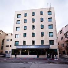 Seanet Hotel in Tel Aviv
