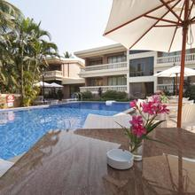 Seashell Beach Suites in Reis Magos