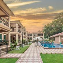 Seashell Suites And Villas in Nerul