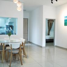 Season Luxury Apartment in Johor Bahru