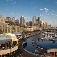 Seattle Marriott Waterfront in Seattle