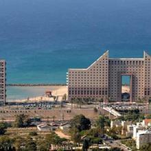 Seaview Israel in Haifa