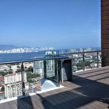 Seaview Luxury Studio @ Butterworth, Penang in George Town