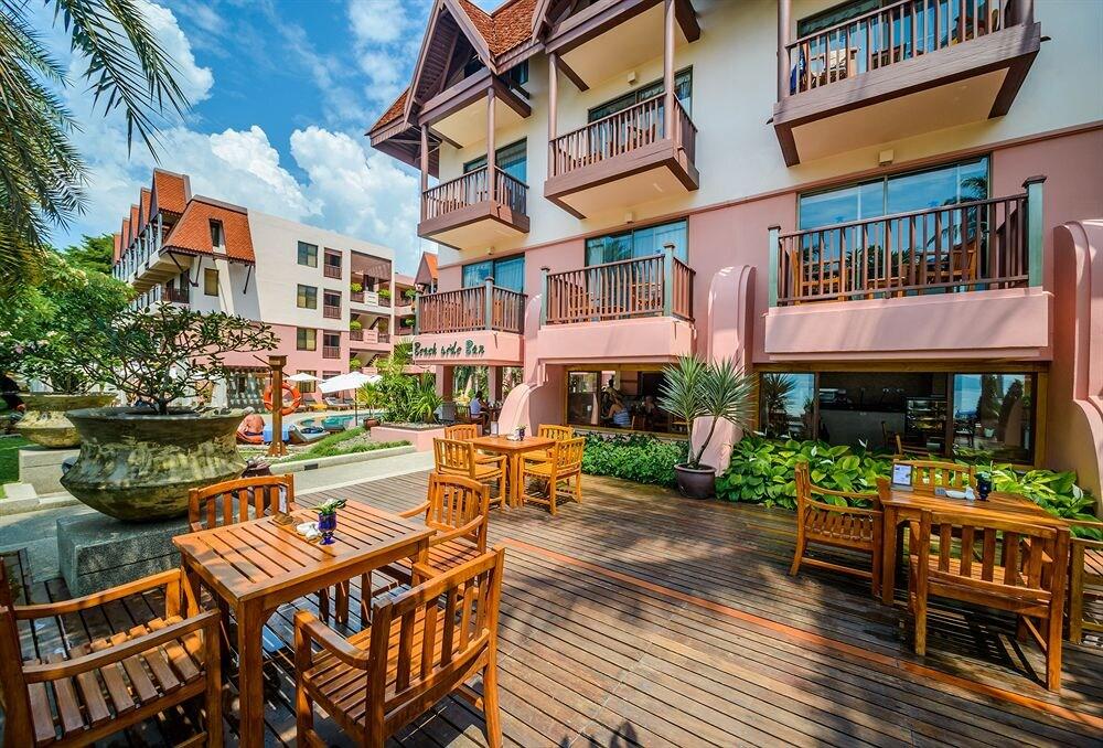 Seaview Patong Hotel in Phuket