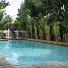 Secluded Pool Home In A Gated Community in North Miami Beach